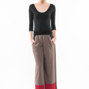 Noho gym jupe culotte front