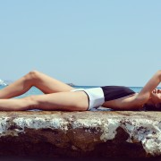 Sifnos one-piece swimsuit