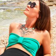 h-era high waisted bikini