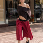 seville jupe-culotte/cibeles top