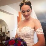 zuzana wedding dress