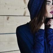 h-era alcantara jumper dress detail
