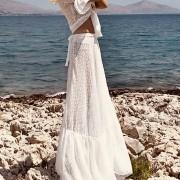 h-era two piece dress