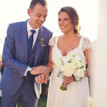 maria wedding dress