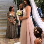 margarita wedding dress