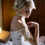 lina wedding dress