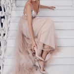 hera bridal tulle dress